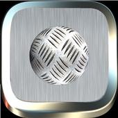 Metalic Ball 1.1