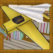 Gliding Expert:3D (Paper)PlaneEthem Volkan USLUAction