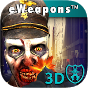 Zombie Camera 3D ShootereWeaponsAction