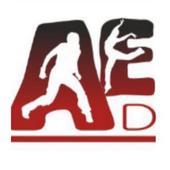 Академия танцев AEDANCE 1.0.0