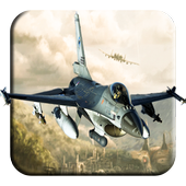 Real F16 Jet Flight Simulator 1.2