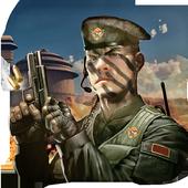 Modern Commando Frontier War 2 1.1