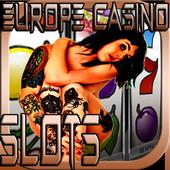 Europe Casino Slots