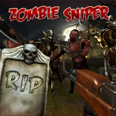 Zombie SniperExigent3DAction