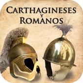 Carthagineses y Romanos 1.6