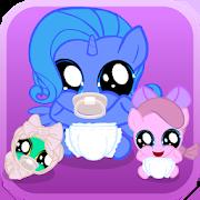 Home PonyDio Alias GamesSimulation