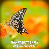 Smart Butterfly LWP 1.0