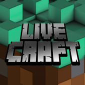 Live Craft : Crafting and survival 2018 1.6.2
