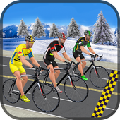 Extreme Bicycle Racing 2019 - New Cycle Games 2.0