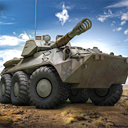 Armada: Modern Tanks 3.20.1