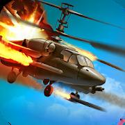 Battle of Helicopters: Gunship Strike 2.18