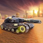 Iron Tanks: Free Multiplayer Tank Shooting Games 3.04