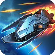 Space Jet: Space ships galaxy game 2.60