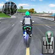 Moto Traffic Race 2: Multiplayer 1.18.00