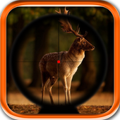 Sniper Deer Hunter 1.1