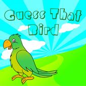 Guess That Bird 1.0.1