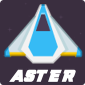 Aster - Best Space Game 2016Eyecandy GamesAction