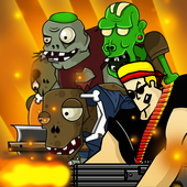 Kick the Zombies 1.2.1