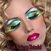 Eyes Makeup Tutorial 1.4