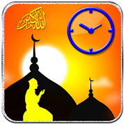 Prayer Times and Azan for Muslims 3.0