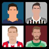 Adivina el Jugador de Fútbol ( Vector Edition ) 3.3.2dk
