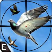 Flying Birds Hunting 3D: Eagles Pigeon Duck Hunter 1.0.1
