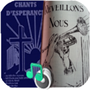 Chants D'Esperance with Tunes 1.68