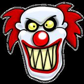 Killer Clowns Exploding Phones