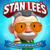 Stan Lee's Hero Command 44