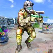 Paintball Arena Shooting: Shooter Survivor Battle 1.1.3