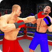 Punch Boxing Fighting 2018: Real Pound Boxer Game 1.3