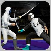Fencing Sword Fight 2018: Pro Swordsmanship Combat 1.3