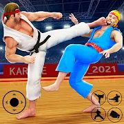 Karate King Fighter: Kung Fu 2018 Final Fighting 1.0.7