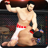 MMA Fighting Manager: Mixed Martial Art Superstars 1.2.7