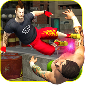 Parkour Karate Fighting PRO: Kung Fu Shadow Master 1.2.1