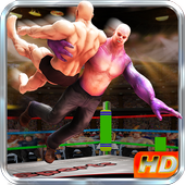 World Wrestling Revolution War 1.8