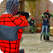 Spider Superhero Vendetta: Mafia Counter Attack 1.1