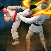 Street Karate Fighting 2018: Kung Fu Tiger Battle 1.1