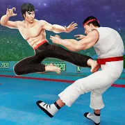 Tag Team Karate Fighting Tiger: World Kung Fu King 1.7.1