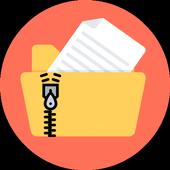 Easy Unrar Tool - Rar Unrar Zip & Unzip Files 1.0