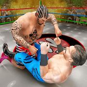 Wrestling Fight Revolution 18 3.2