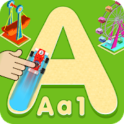 FunFair Tracing Book - Alphabets & Numbers Tracing 1.0.1