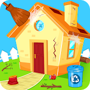 Princess Castle Cleaning - Princess Story 1.0.3