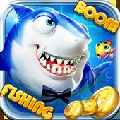 Fishing Boom-The War Of Fishing Game 1.0.7