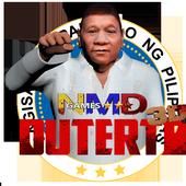 Duterte 3D 1