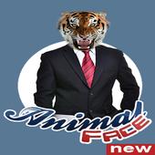 face changer-animal 1.0