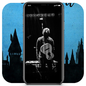 Ed Sheeran Wallpapers 1 0 2 APK Download - Android cats