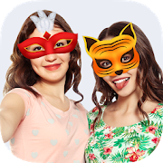 Mask Face Filter for Face Swap 1.0
