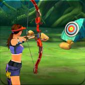 Archery Target Tournament 1.0.0