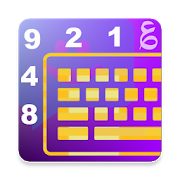OFeKey QuickText Numbers 1.0